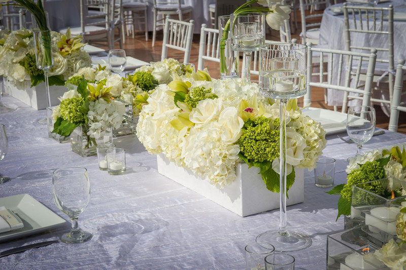 Elegant Backyard Engagement Party Ideas : ideas to get you thinking From planning a garden party to an elegant