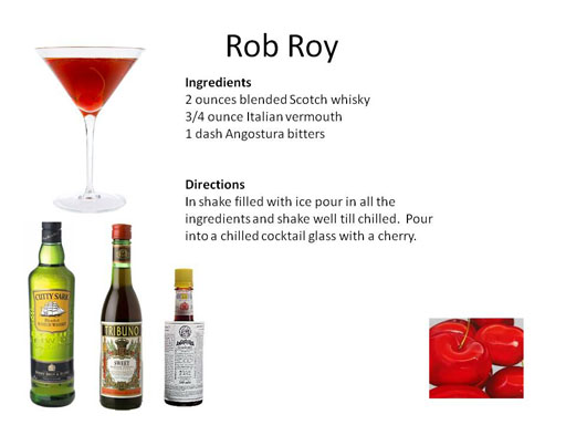 day rob roy cocktail recipes dishmaps tartan day rob roy cocktail ...