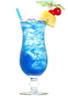 Blue Hawaiian Drink Recipe