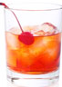 Manhattan Rocks Drink Recipe