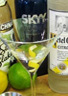 Martini Ketel One Drink Recipe