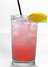 Pink Lemonade Drink Recipe