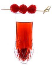 Raspberry Amore