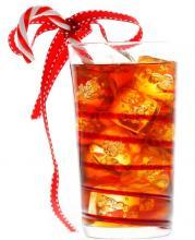 Santa's Ice Tea