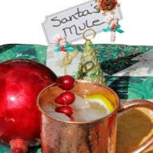 Santa's Mule