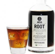 Whiskey Root Beer
