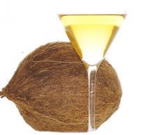 Vanilla Coconut Martini